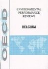 OECD Environmental Performance Reviews: Belgium 1998 - eBook