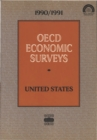 OECD Economic Surveys: United States 1991 - eBook