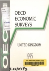 OECD Economic Surveys: United Kingdom 1995 - eBook
