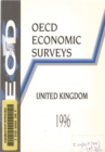 OECD Economic Surveys: United Kingdom 1996 - eBook