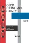 OECD Economic Surveys: Japan 1999 - eBook