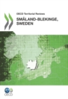 OECD Territorial Reviews: Smaland-Blekinge, Sweden 2012 - eBook