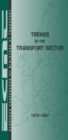 Trends in the Transport Sector 1999 - eBook