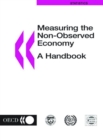 Measuring the Non-Observed Economy: A Handbook - eBook