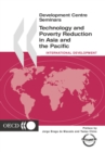 Development Centre Seminars Technology and Poverty Reduction in Asia and the Pacific - eBook