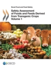 Novel Food and Feed Safety Safety Assessment of Foods and Feeds Derived from Transgenic Crops, Volume 1 - eBook