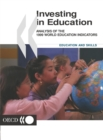 World Education Indicators 1999 Investing in Education - eBook