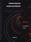 Internationale Migrationstrends 1999 Standiges Berichterstattungssystem uber Wanderungen - eBook