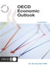 OECD Economic Outlook, Volume 2000 Issue 2 - eBook