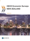 OECD Economic Surveys: New Zealand 2013 - eBook