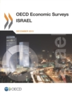 OECD Economic Surveys: Israel 2013 - eBook