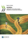 Back to Work Korea: Improving the Re-employment Prospects of Displaced Workers - eBook