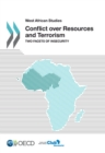 West African Studies Conflict over Resources and Terrorism Two Facets of Insecurity - eBook