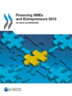 Financing SMEs and Entrepreneurs 2013 An OECD Scoreboard - eBook