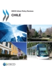 OECD Urban Policy Reviews, Chile 2013 - eBook