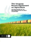 The Uruguay Round Agreement on Agriculture An Evaluation of its Implementation in OECD Countries - eBook