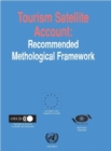 Tourism Satellite Account: Recommended Methodological Framework - eBook