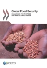 Global Food Security Challenges for the Food and Agricultural System - eBook