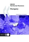 OECD Territorial Reviews: Hungary 2001 - eBook