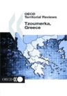 OECD Territorial Reviews: Tzoumerka, Greece 2002 - eBook