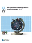 Perspectives des migrations internationales 2013 - eBook