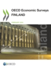 OECD Economic Surveys: Finland 2014 - eBook