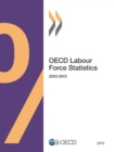 OECD Labour Force Statistics 2013 - eBook