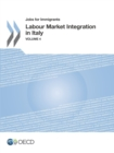 Jobs for Immigrants (Vol. 4) Labour Market Integration in Italy - eBook