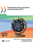 Perspectives des migrations internationales 2014 - eBook