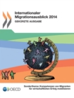 Internationaler Migrationsausblick 2014 (Gekurzte Ausgabe) - eBook