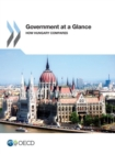 Government at a Glance: How Hungary Compares - eBook