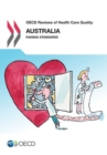 OECD Reviews of Health Care Quality: Australia 2015 Raising Standards - eBook