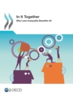 In It Together: Why Less Inequality Benefits All - eBook