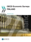 OECD Economic Surveys: Finland 2016 - eBook