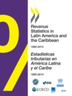 Revenue Statistics in Latin America and the Caribbean 2016 - eBook