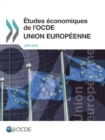 Etudes economiques de l'OCDE : Union europeenne 2016 - eBook