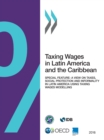 Taxing Wages in Latin America and the Caribbean 2016 - eBook