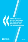 OECD transfer pricing guidelines for multinational enterprises and tax administrations - Book