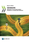 Back to Work: Denmark Improving the Re-employment Prospects of Displaced Workers - eBook