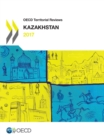 OECD Territorial Reviews: Kazakhstan - eBook