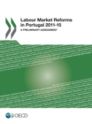 Labour Market Reforms in Portugal 2011-15 A Preliminary Assessment - eBook