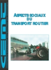 Aspects sociaux du transport routier - eBook