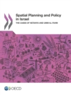 Spatial Planning and Policy in Israel The Cases of Netanya and Umm al-Fahm - eBook