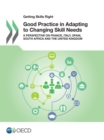 Getting Skills Right: Good Practice in Adapting to Changing Skill Needs A Perspective on France, Italy, Spain, South Africa and the United Kingdom - eBook