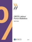 OECD Labour Force Statistics 2017 - eBook