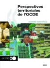 Perspectives territoriales de l'OCDE - eBook