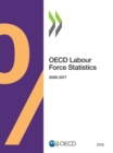 OECD Labour Force Statistics 2018 - eBook