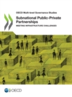 OECD Multi-level Governance Studies Subnational Public-Private Partnerships Meeting Infrastructure Challenges - eBook