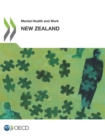 Mental Health and Work: New Zealand - eBook