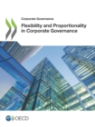 Corporate Governance Flexibility and Proportionality in Corporate Governance - eBook